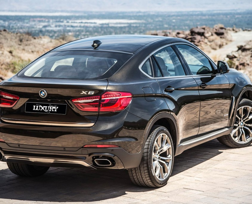 BMW X6 30d XDRIVE Futura